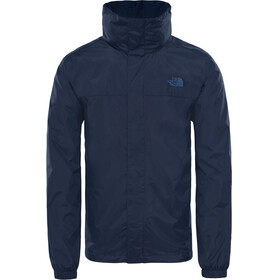 The North Face Resolve 2 Jas Heren blauw